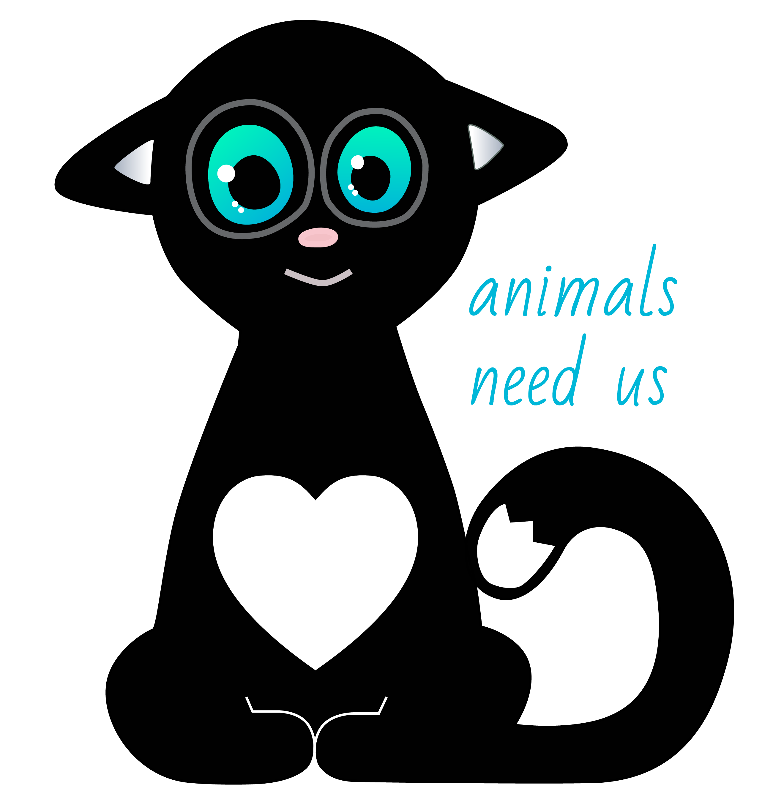 Animals Need Us - Schweiz